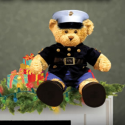 Spreading Holiday Joy with Toy for Tots