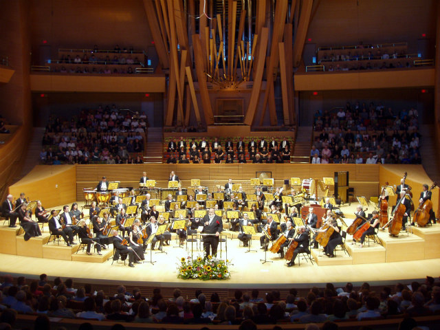 California Philharmonic