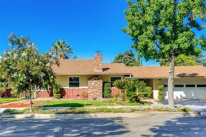 Sold Home in Monrovia, CA