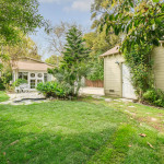 Burbank California Cottage
