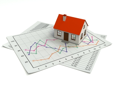 interest rate and your home