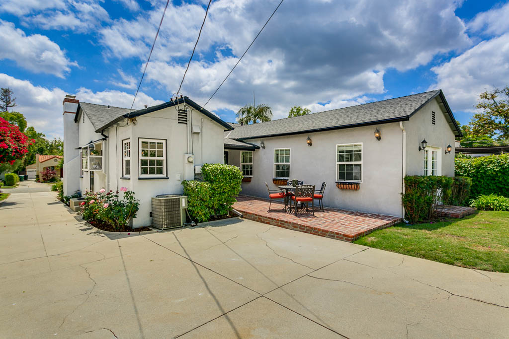 Pasadena Home For Sale
